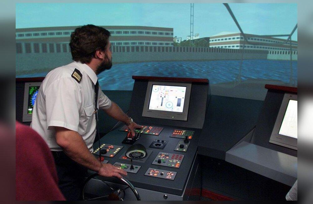 Mereakadeemia võib aasta lõpuks rahata jääda