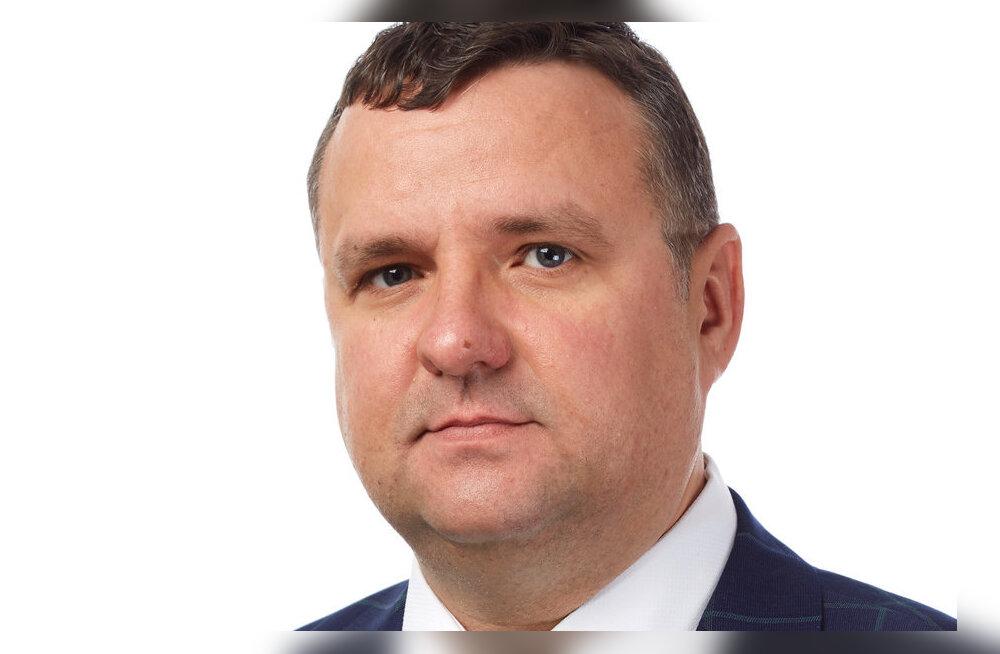 Торговая сеть Maxima заменила руководителя эстонского отделения
