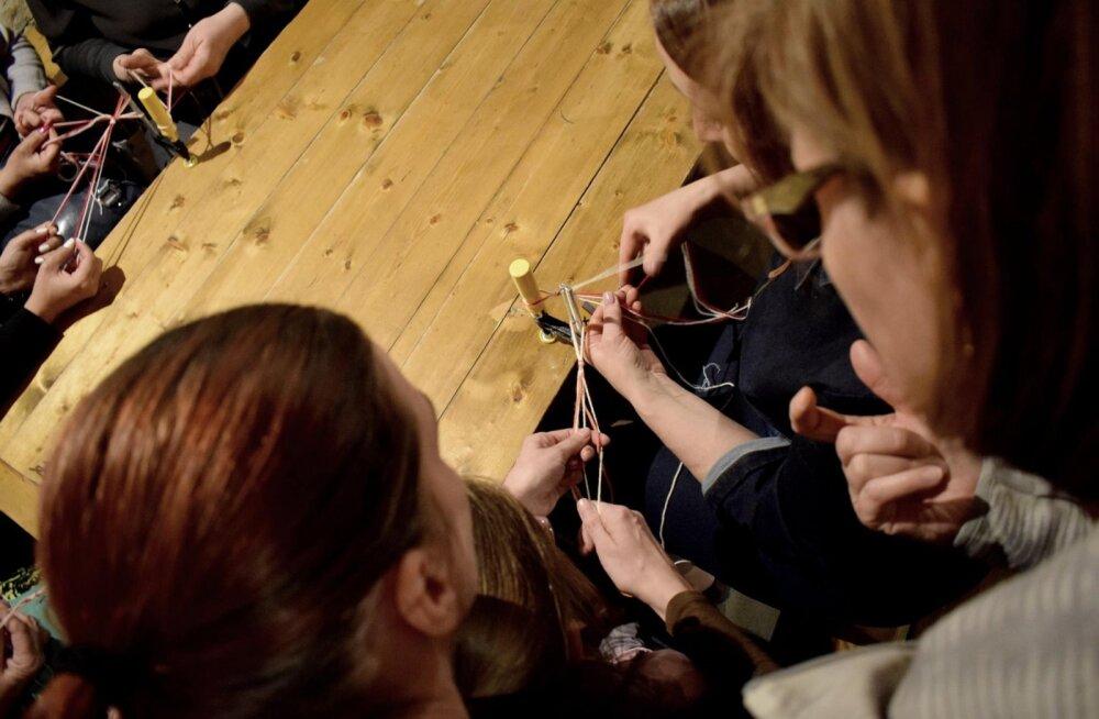 Фонд интеграции ищет партнеров по представлению культурного пространства Эстонии