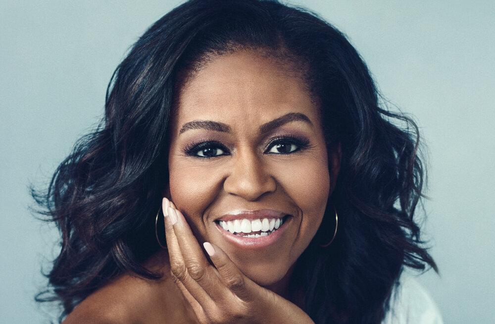 KATKEND | Michelle Obama kohtingust presidendiga: me olime tüütused, Barack ja mina, kes häirisid iga normaalset keskkonda
