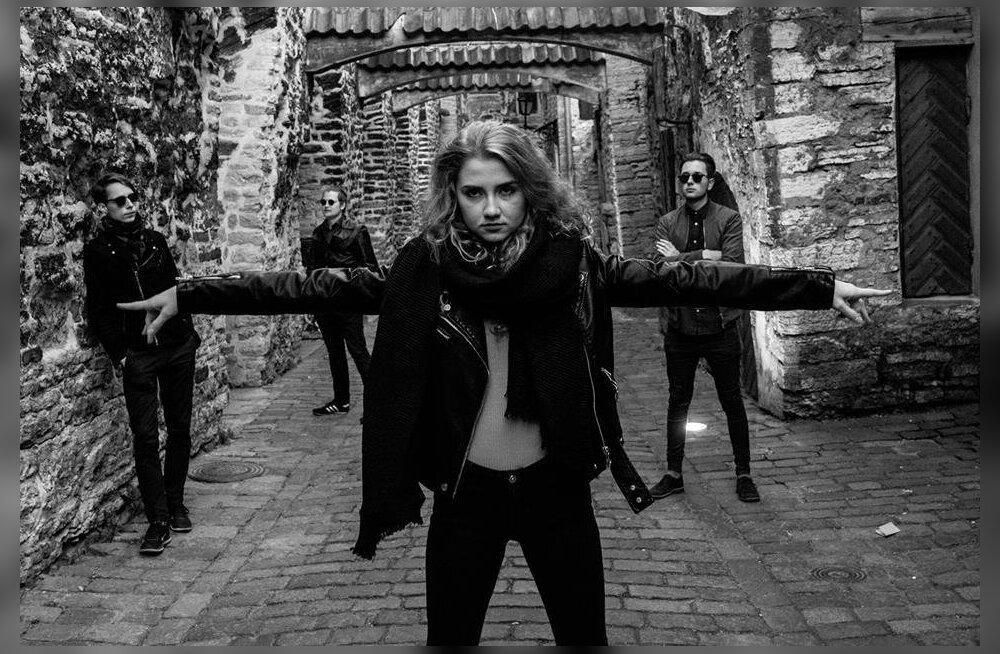 Muusikasõber, sea sammud pealinna poole! Tõusev indie-bänd Charlemagne esitleb nädalavahetusel enda värsket EP-d