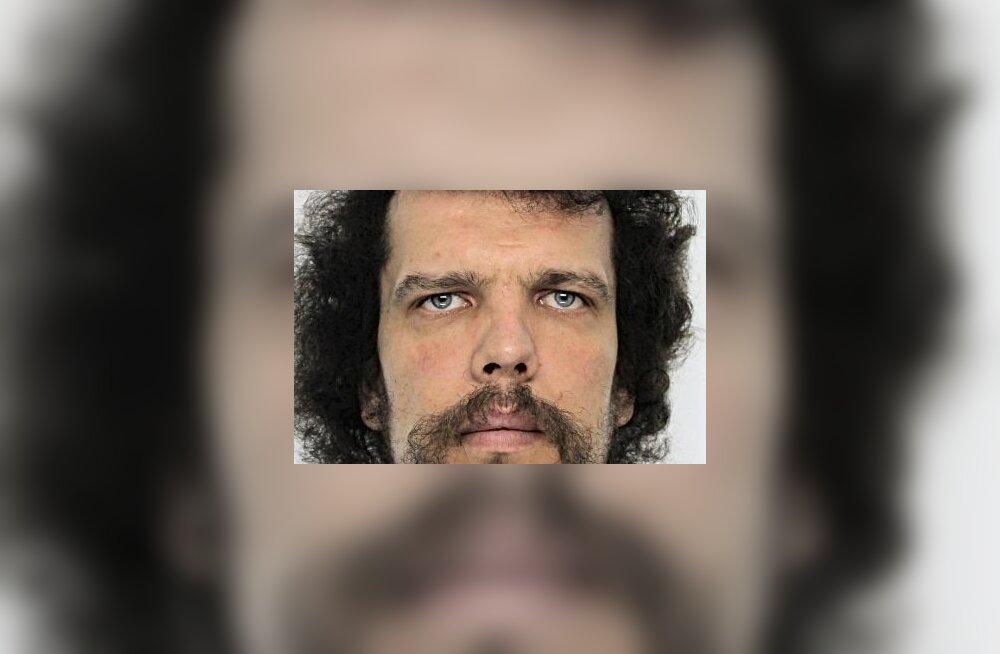 Полиция ищет пропавшего в Вильяндимаа 36-летнего Георгия
