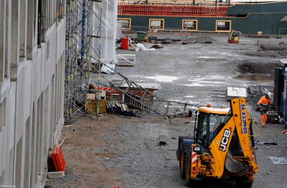Riigikohus: töötaja ei saa kohtult nõuda tööõnnetuse tuvastamist
