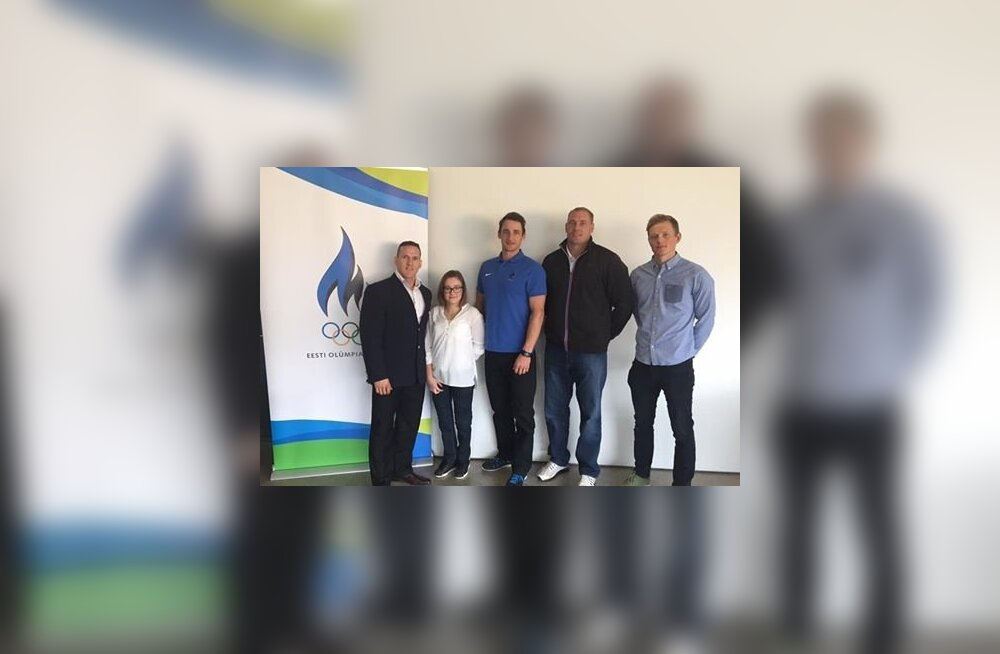 EOK sportlaskomisjon