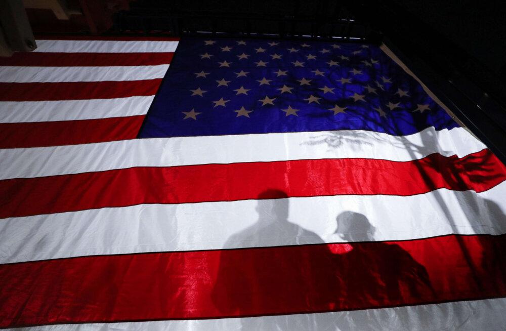 Välisministeerium valgustab, kuidas on lähiajal USAsse reisimisega