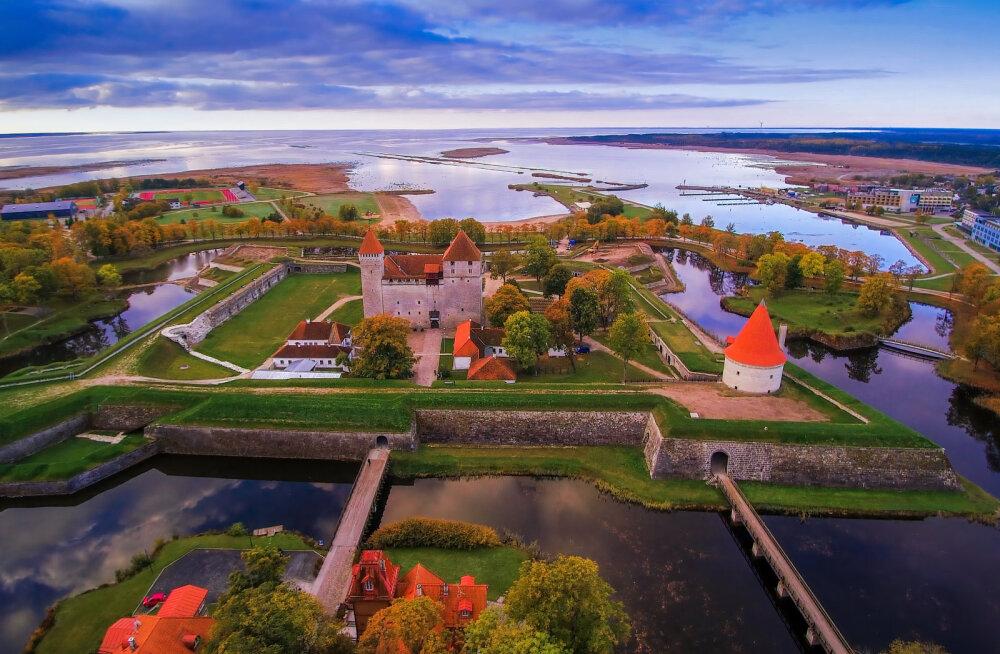 Saareteraapia | Neli vinget kohta, mida Saaremaal külastada