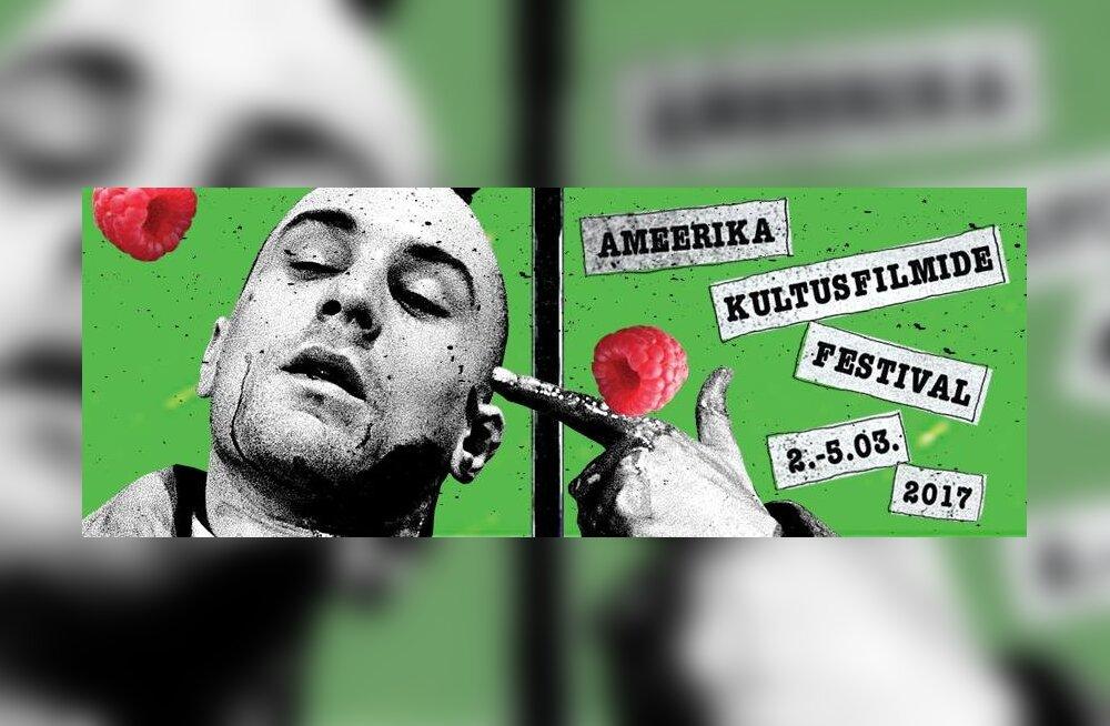 Ameerika Kultusfilmide Festival Freedom Fries toob New Yorgi koju kätte