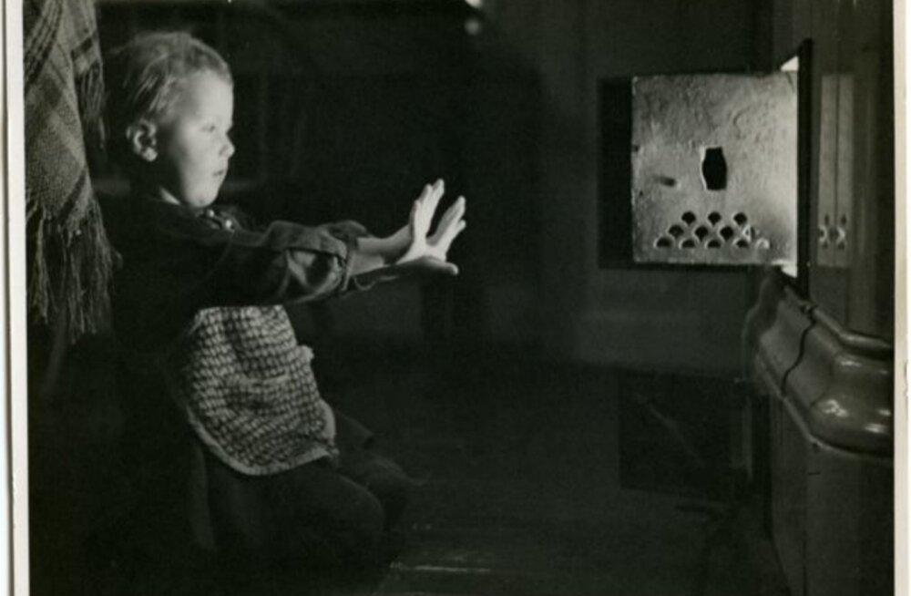 Tule ajalukku!   1926: Uus jääaeg tulekul? Eestit haaras külmalaine