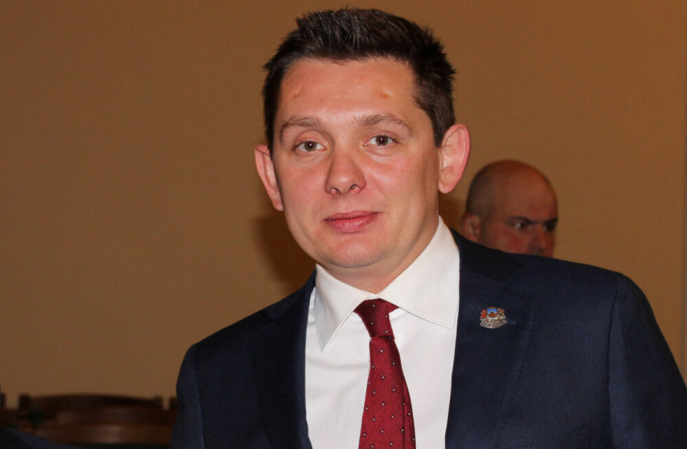 У латвийского депутата выявлен коронавирус. Всего в стране 124 заболевших