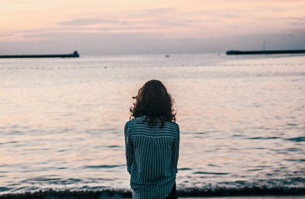 Elu transsoolise lapse emana: ma näen kõrvalt, et transsooline inimene kannatab väga, see ei ole lihtne