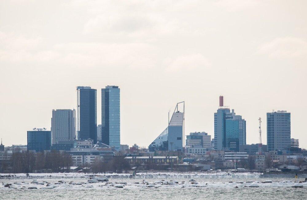 207a6f248b7 Arendajad soojendavad taaskord üles plaani rajada Tallinnasse ...