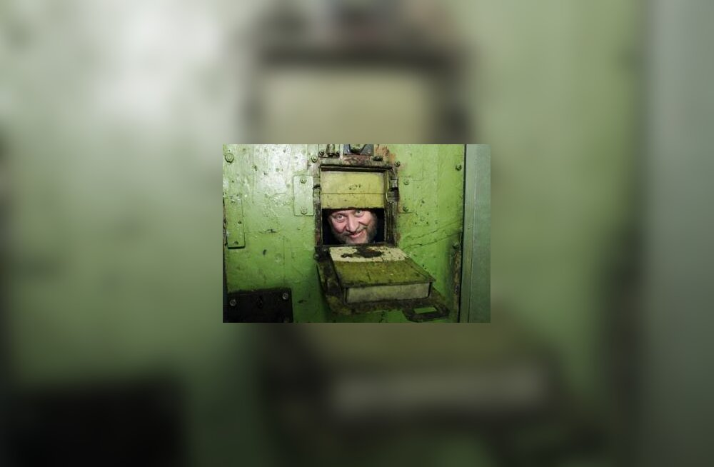 Enn Tarto KGB vangikongis