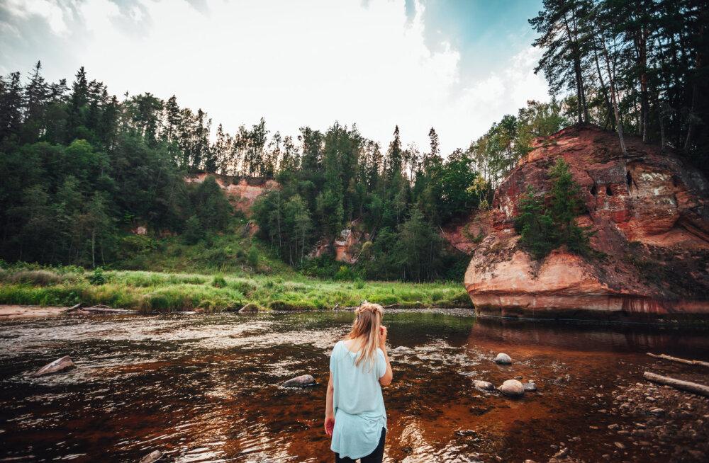Reis Läti loodusesse, kus on näha ja teha!