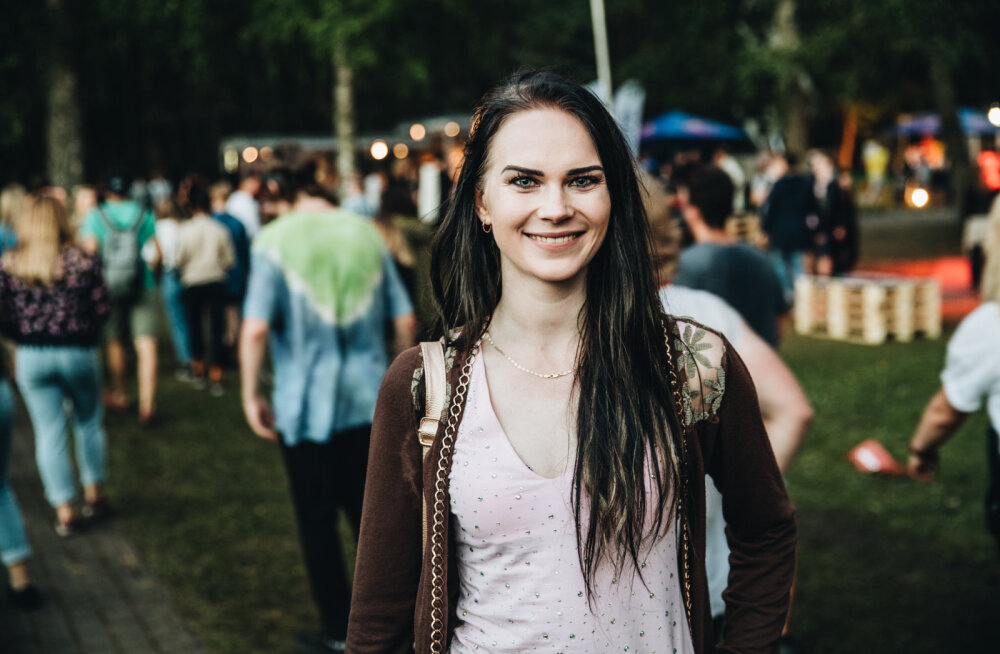 Palju õnne! Prooviabielust tuntud Helen Kõpp ootab last: lähedased toetavad mu plaani saada üksikemaks