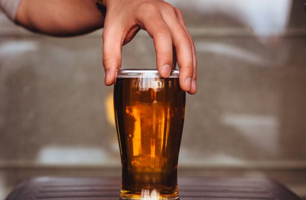 Elu joodikust mehega – naine ikka loodab, et elu muutub paremaks