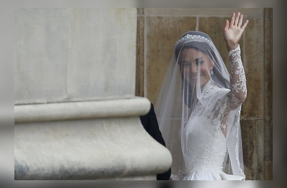 TOP 10: Loe, kui palju maksid maailma kõige kallimad pulmad ja mitmes oli järjekorras prints Williami ja Kate'i oma