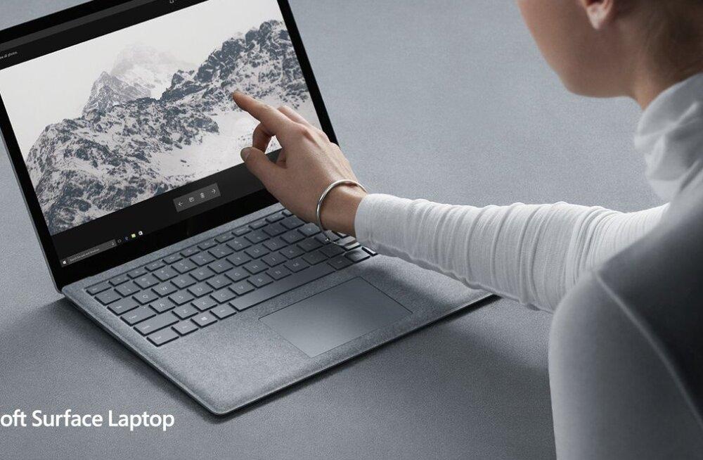 Windows 10 ei jäänudki viimaseks Windowsi opsüsteemiks: siit tuleb 10 S!