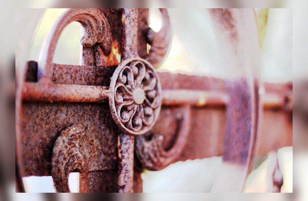 О чем молчат уникальные кресты острова Вормси