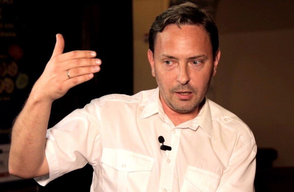 Максим Волков: мне предлагали деньги, чтобы центристов не было в жюри КВН