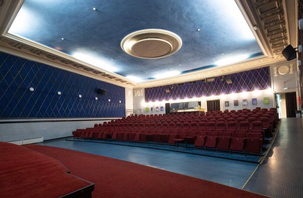 Несмотря на смягчение ограничений, в понедельник откроются только два кинотеатра. Почему медлят остальные?