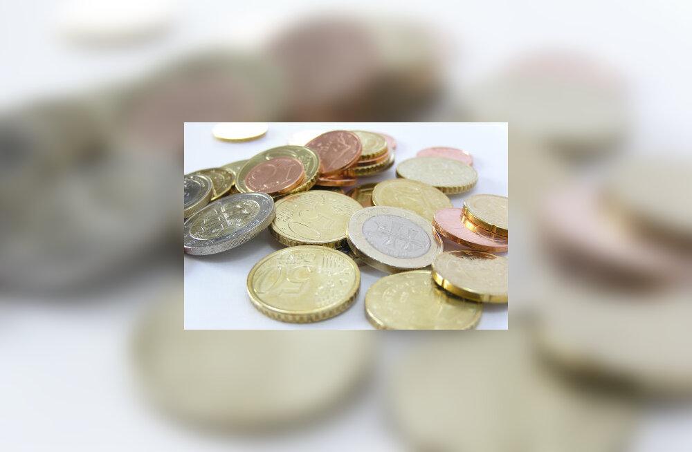 Kas sinu rahaasjad on kontrolli all?