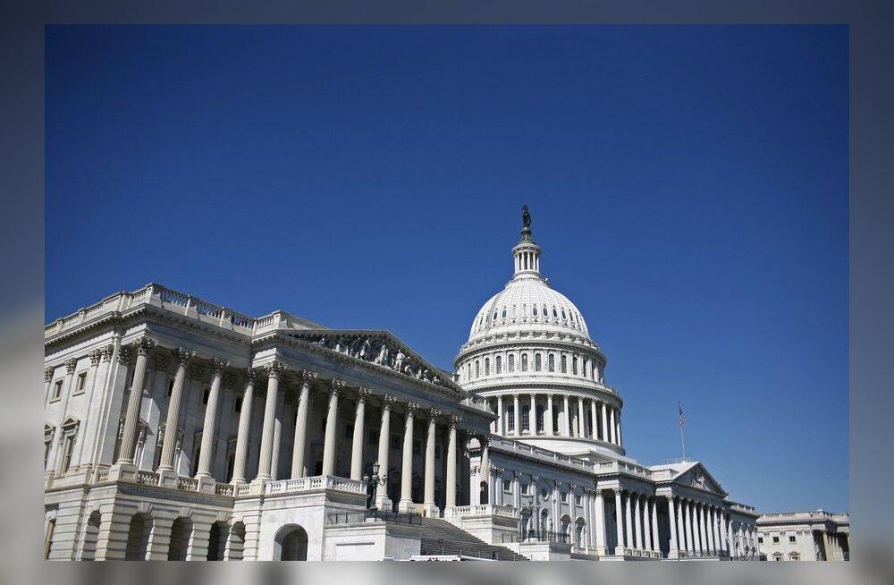 USA esindajatekoda kiitis heaks küberjulgeoleku seaduseelnõu CISPA