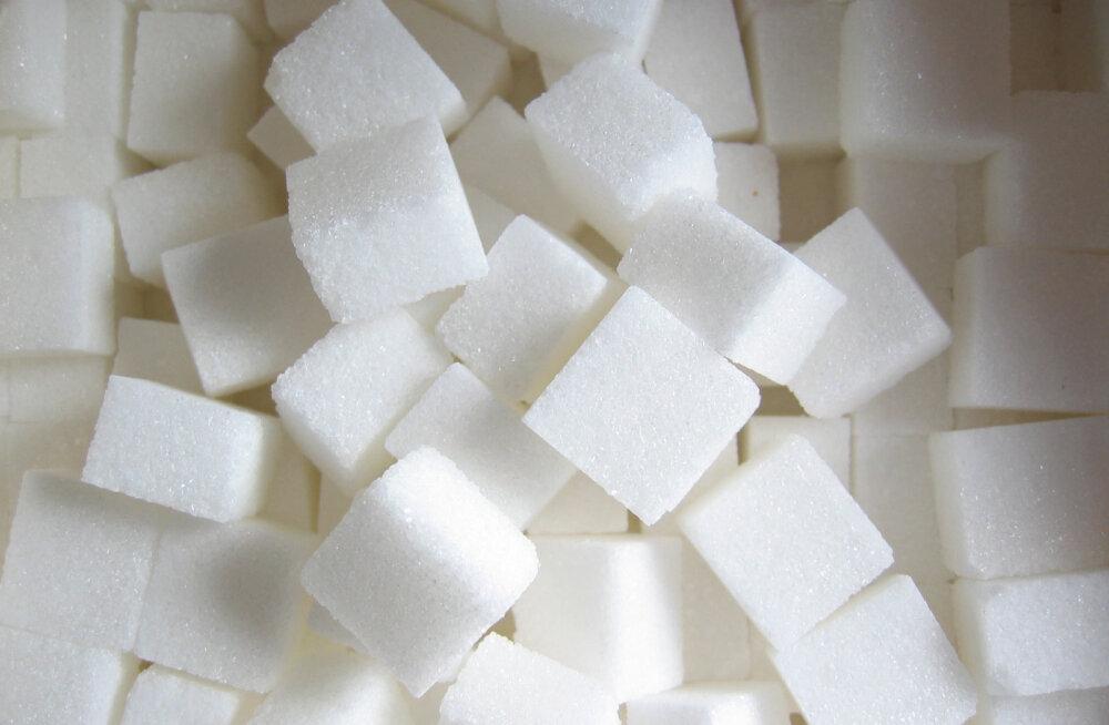 Suhkrupaast teeb elu magusaks: isegi lühike aeg ilma maiustusteta muudab sind väga suurel määral