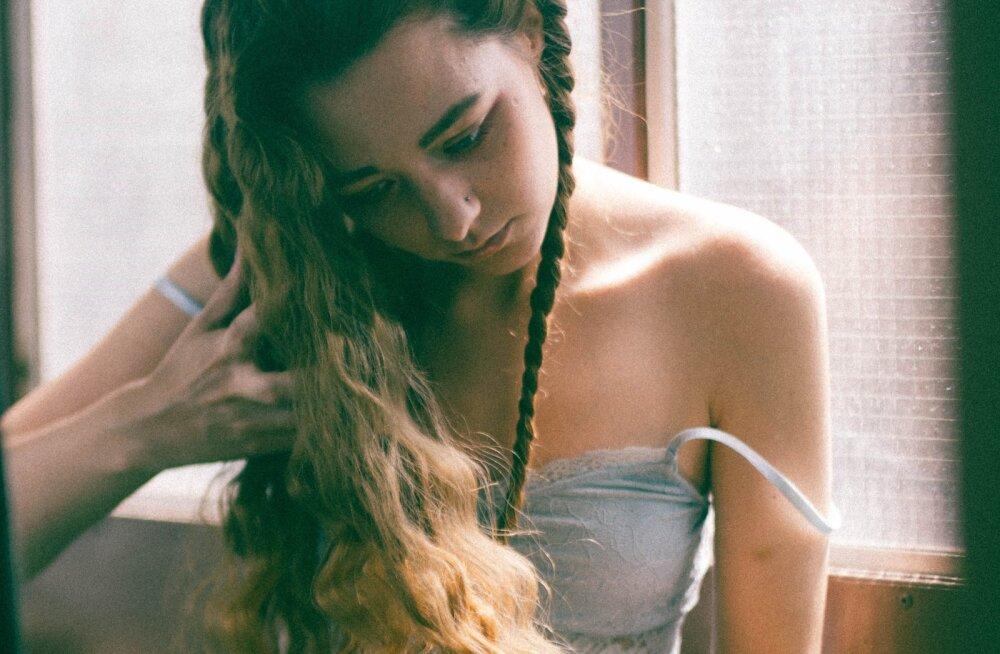 Üllatav põhjus, miks su juuksed ei näe välja nii head kui võiksid