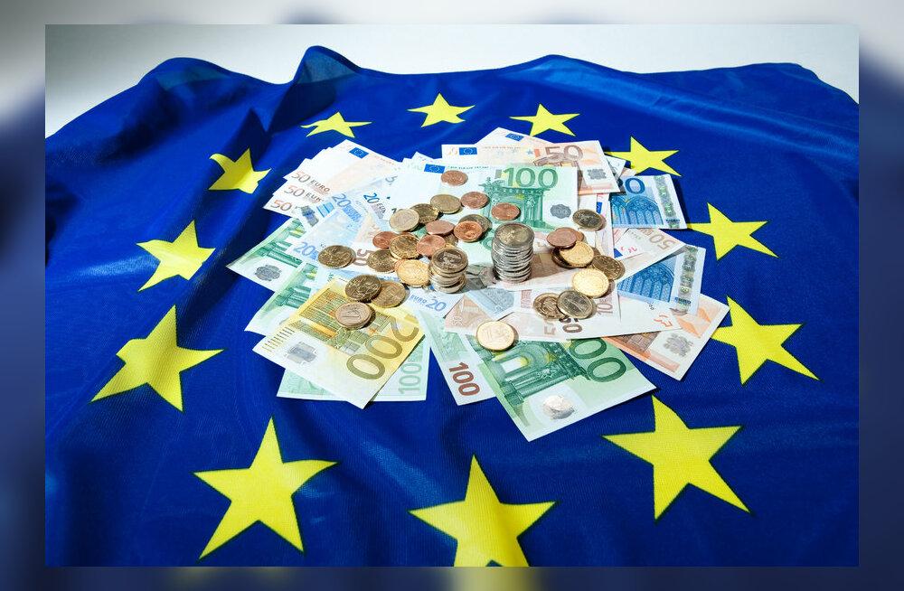 Euroopa Liit jõudis kokkuleppele 2014. aasta eelarves