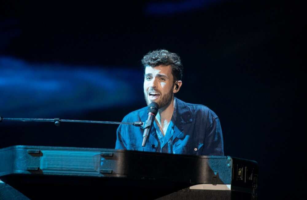 Eurovision 2019 finaal