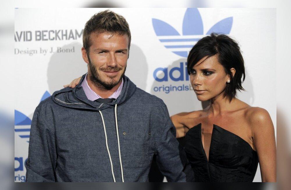 FOTO: Victoria Beckham krabas Davidi munepidi pihku!