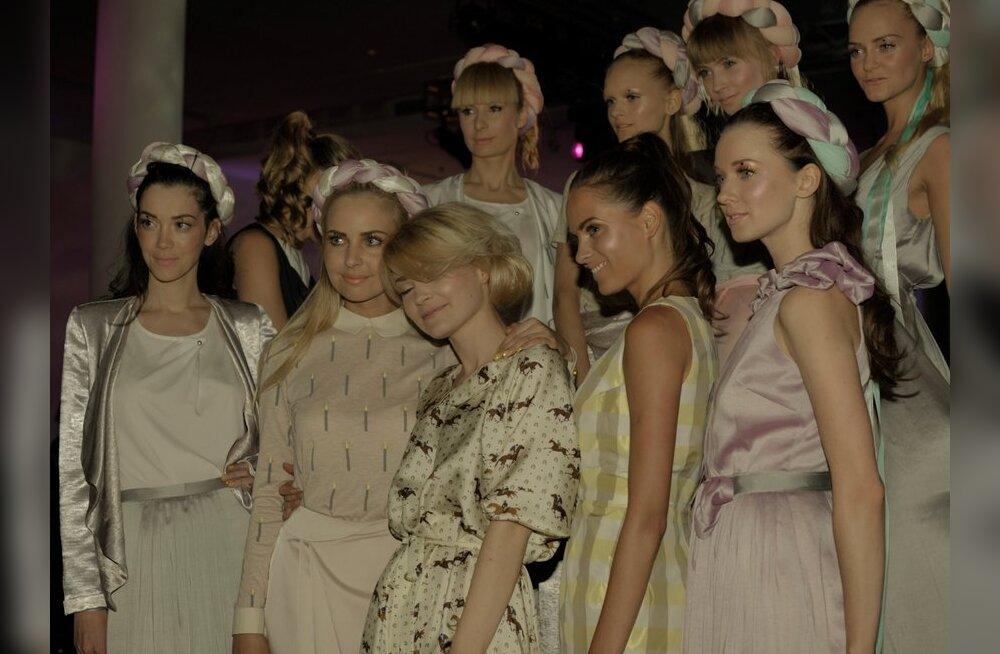 FOTOD: Tallinn Dolls tähistas teist sünnipäeva