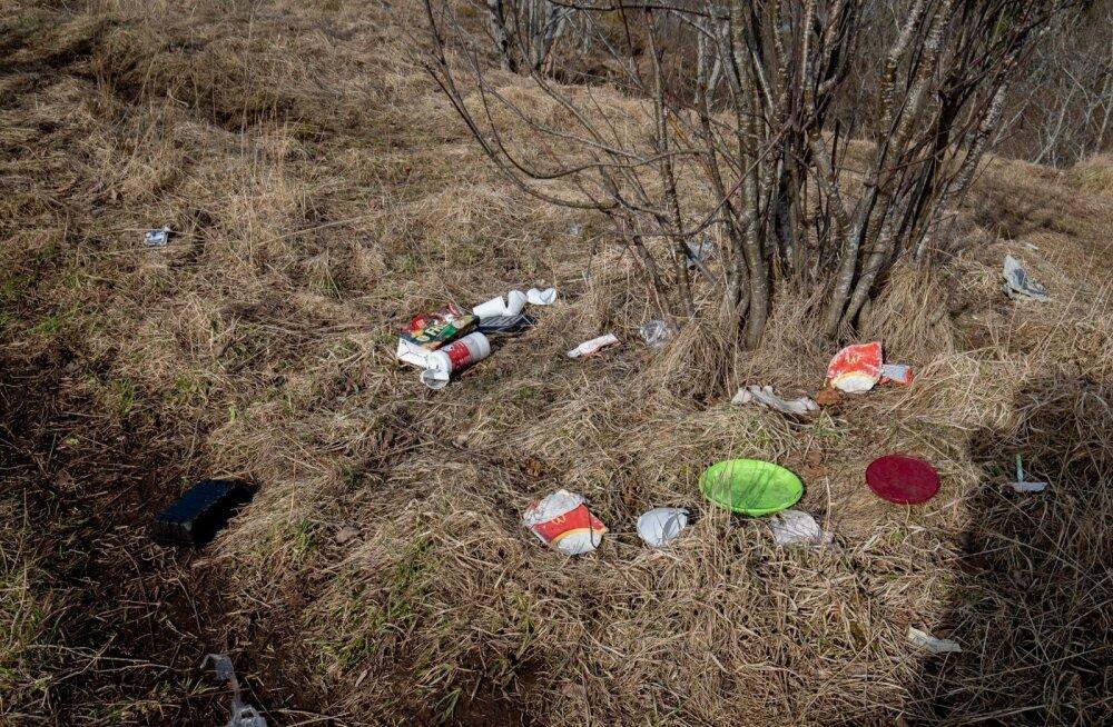 Plastik kui massihävitusrelv