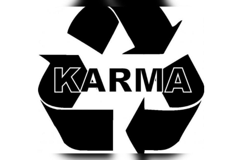 Karma - sinu valikud kujundavad su elu