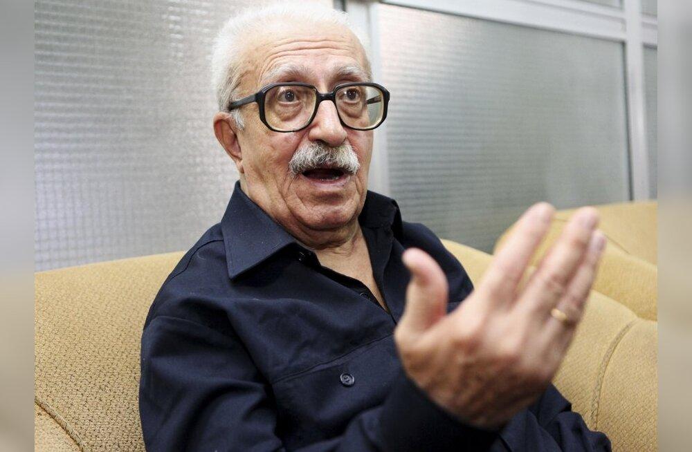 Iraagi president ei allkirjasta Tareq Azizi hukkamisotsust