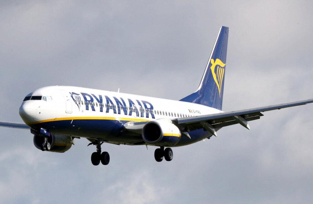 Ryanair угрожает внести в черный список тех, кто требует возврата денег за несостоявшиеся рейсы