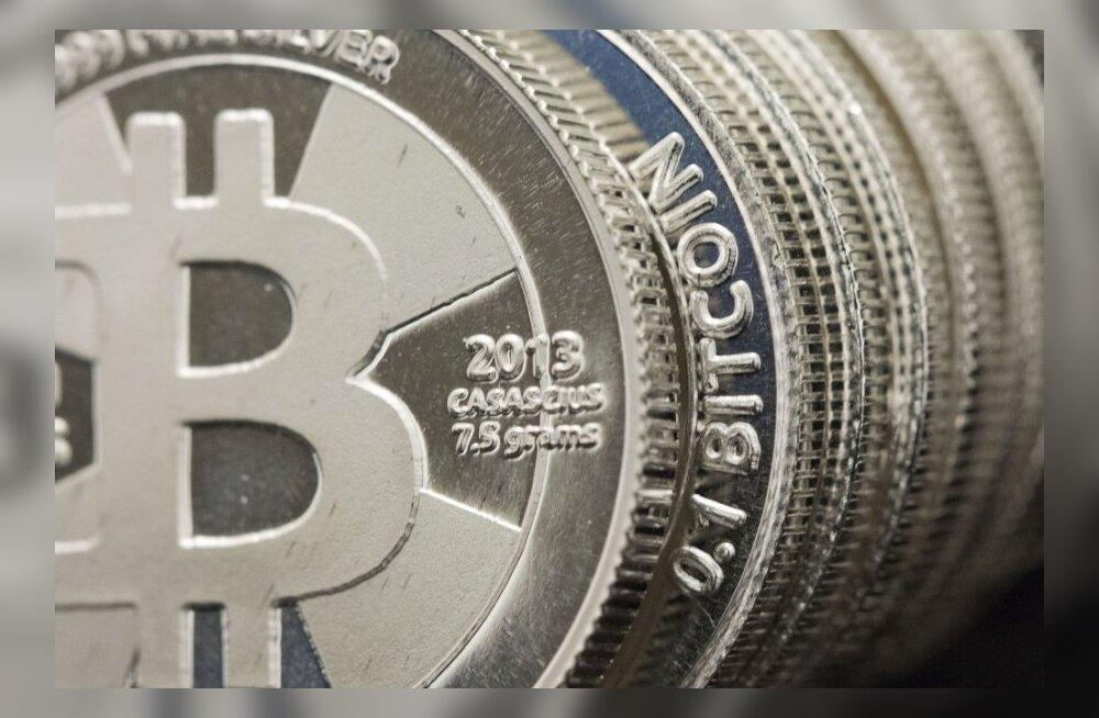 Bitcoin vs tavapangandus: miks virtuaalvaluuta osadele kahtlane tundub