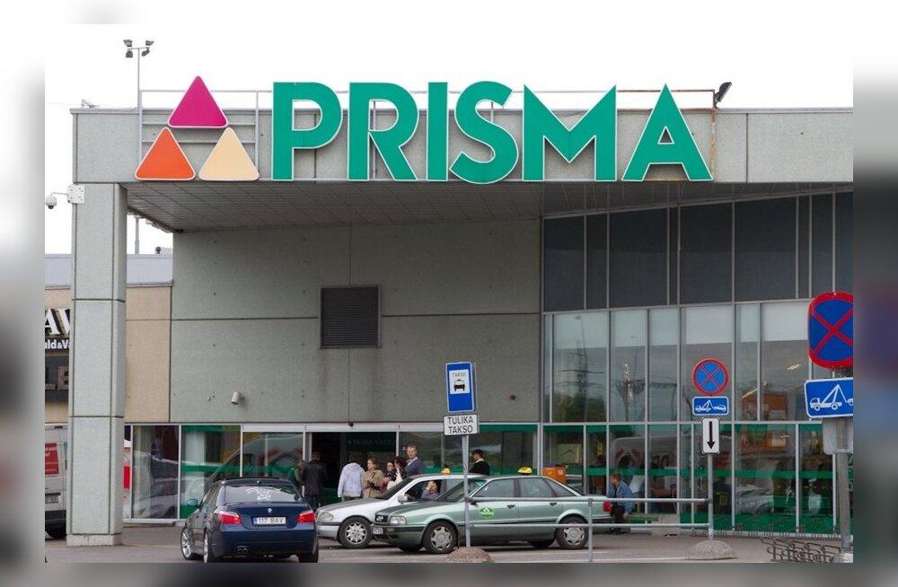 Sikupilli kaubanduskeksus - Prisma