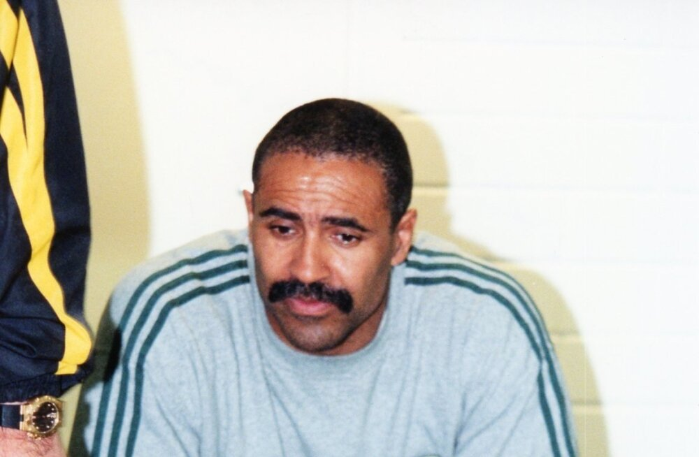 Erki Nool ja Daley Thompson.