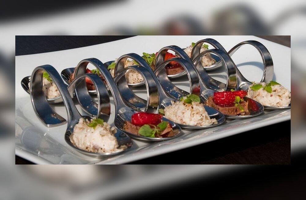Liit: Eesti restoranikultuur on tõusuteel
