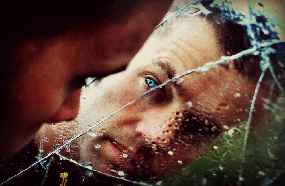 12 salajast märki, mis ütlevad ära, et oled oma suhtes õnnetu