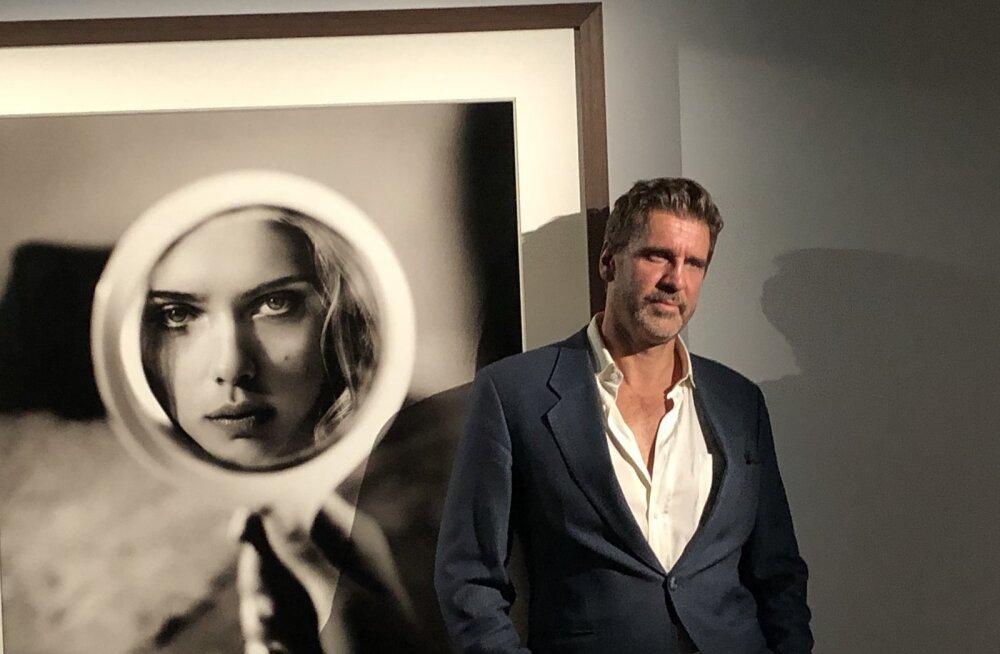 ИНТЕРВЬЮ RusDelfi   Известный фэшн-фотограф Винсент Питерс рассказал, почему актрис снимать лучше, чем моделей