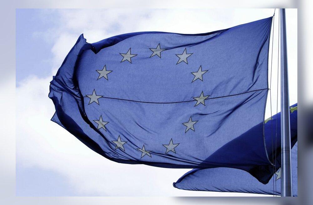 UURING: Euroopa sisejulgeolekut ohustavad küberkuritegevus, eelarvekitsikus ning surve ELi välispiiridele.