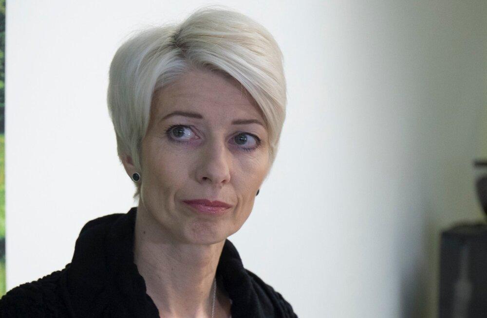 HK Scan Estonia vastane pikett Rakveres 06.02.2018