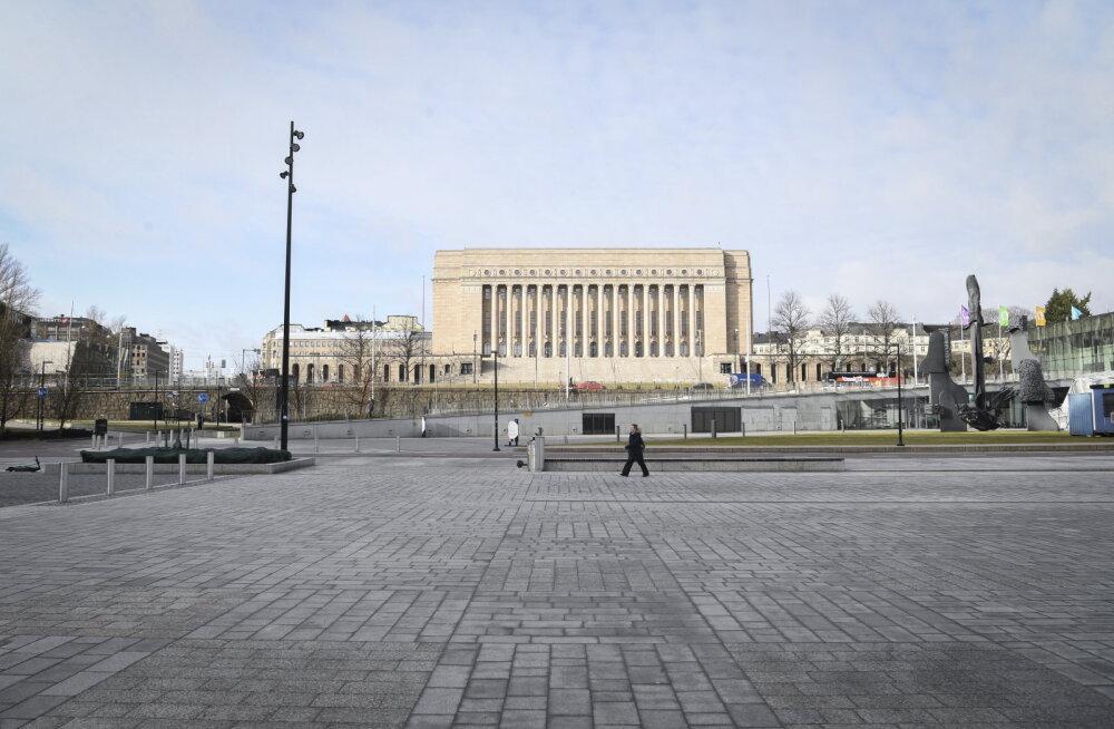 Soomes on nüüd 700 kinnitatud koroonaviirusesse nakatumise juhtumit