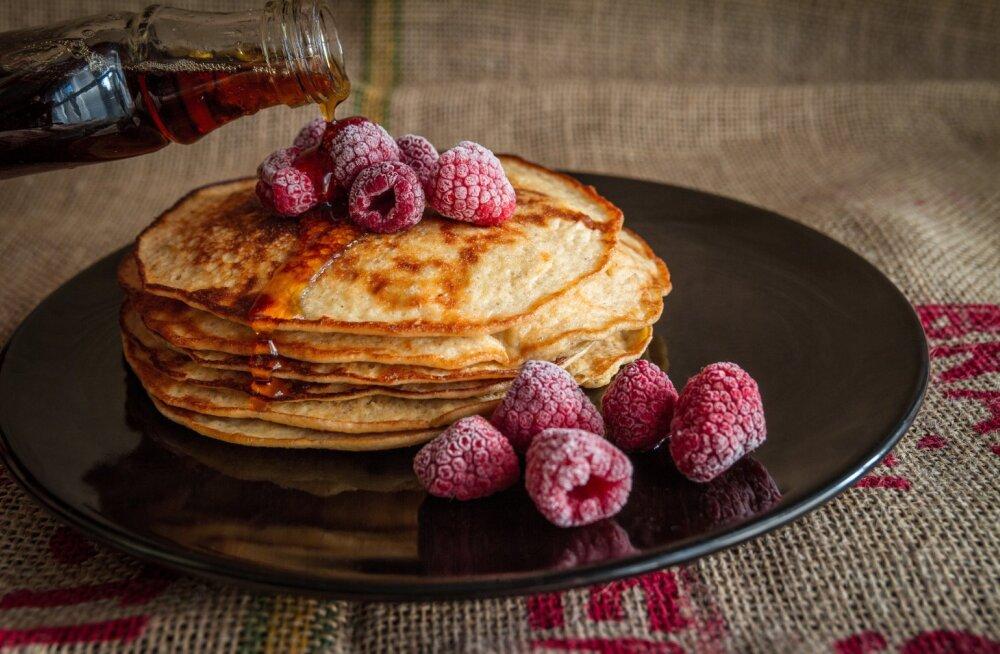 Oled näljane juba paar tundi pärast hommikusööki? Kaheksa hommikusööki, mida kindlasti tuleks vältida