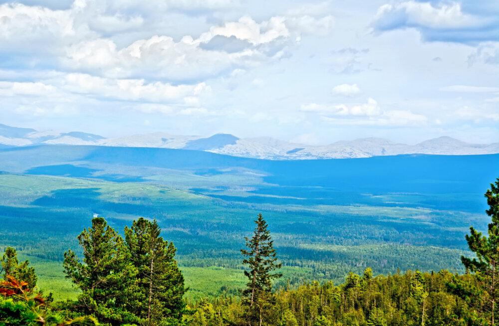 Исследовательская группа Эстонского национального музея отправляется на Северный Урал покорять вершину Регули