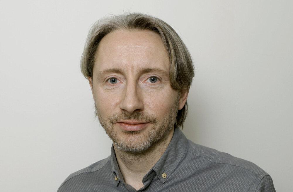 Ivar Soopan hakkab tööle Maalehes