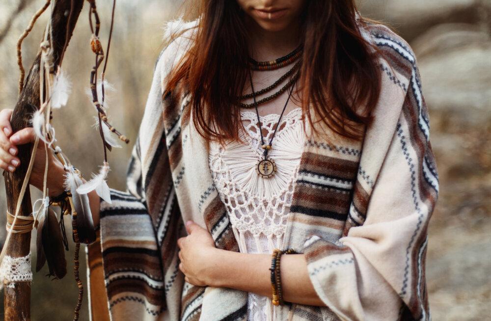 Kümme iidset ja ajatut indiaanitarkust