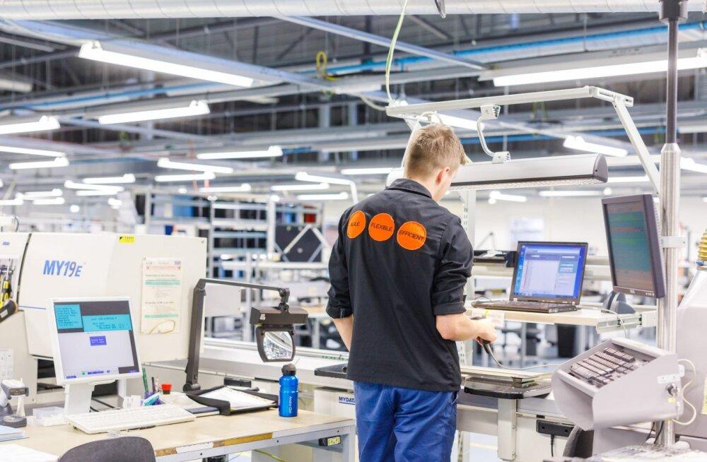 Производитель электроники Incap приглашает молодежь претендовать на получение стипендии